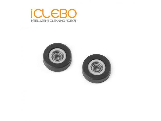 iClebo ložiska Plus a (2 ks)