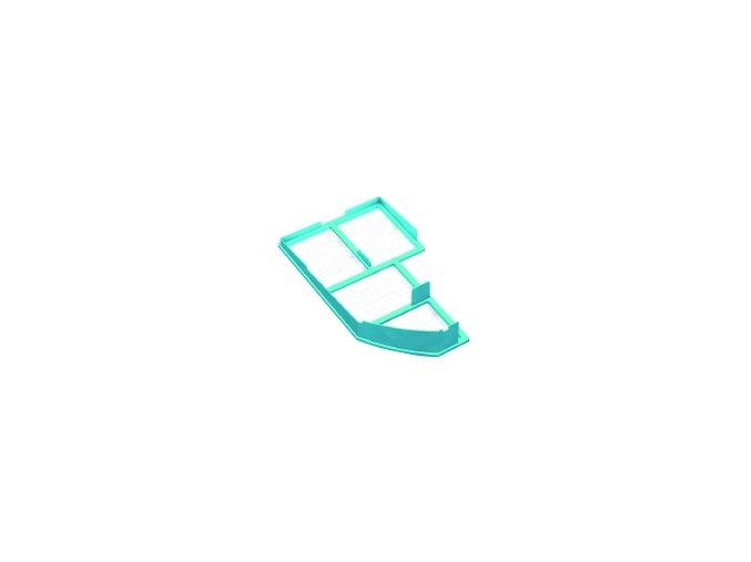LEGEE-668 síťovaný filtr, 1 ks