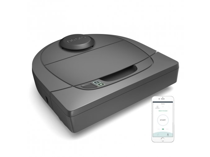 Neato Botvac D3 Connected robotický vysavač