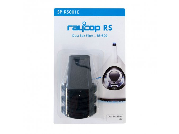 Raycop cartridge filtr RS300 (3ks)