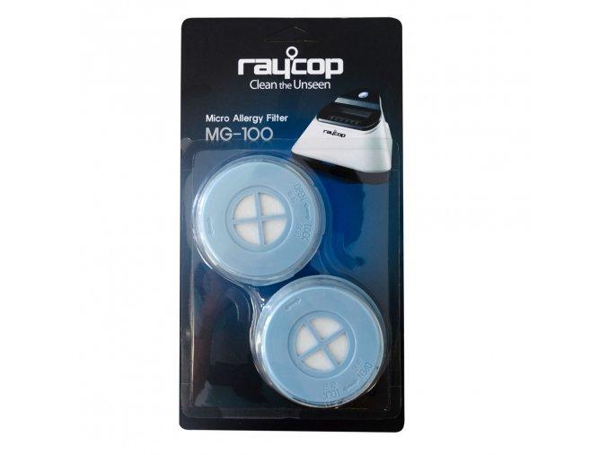 Raycop hepa filtr MAGNUS 2ks MG