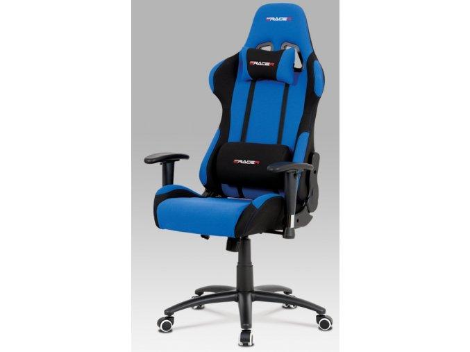 KA F01 BLUE