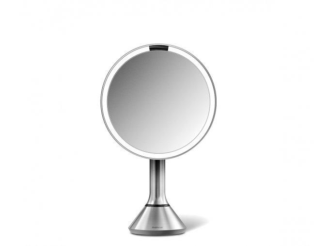 15236 kosmeticke zrcatko simplehuman sensor tru lux led osvetleni 5x zvetseni dobijeci