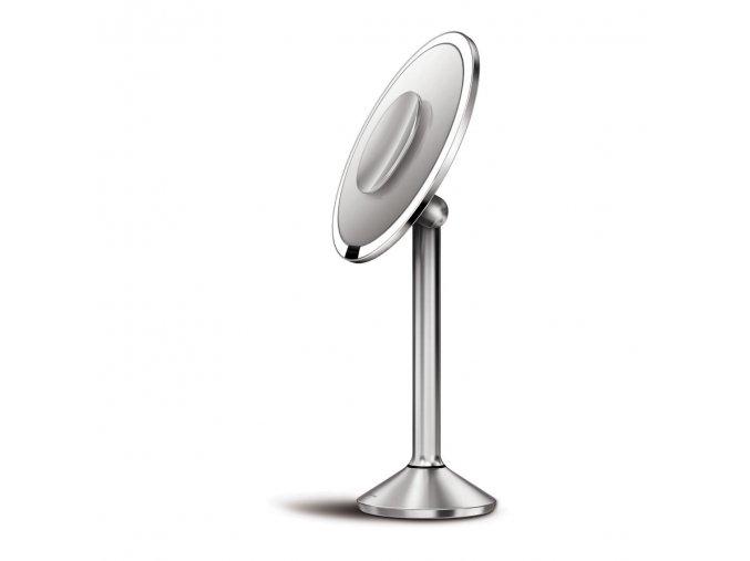 15671 kosmeticke zrcatko simplehuman sensor pro tru lux led 5x 10x zvetseni dobijeci wifi