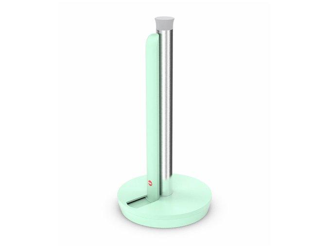 2558 hailo kitchenline design stojan na uterky mint matny