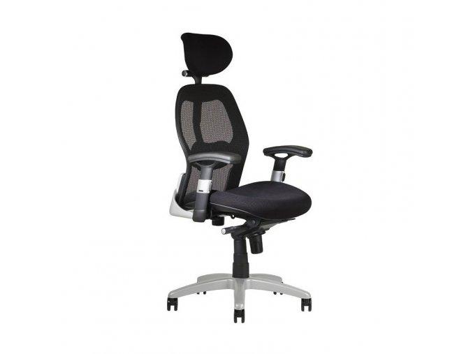 Peška MERKUR kancelářská židle