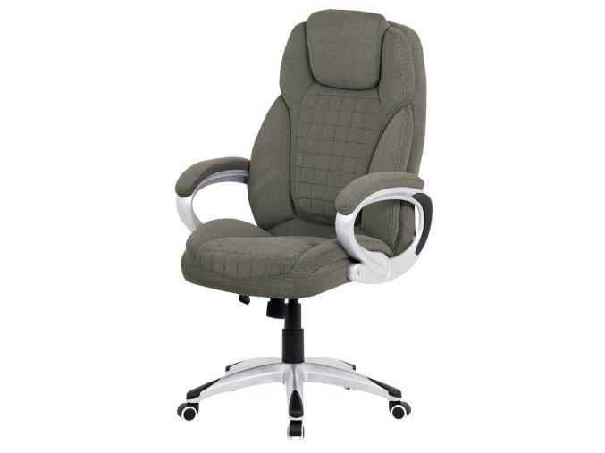 Kancelářská židle Autronic KA-G196 GREY2