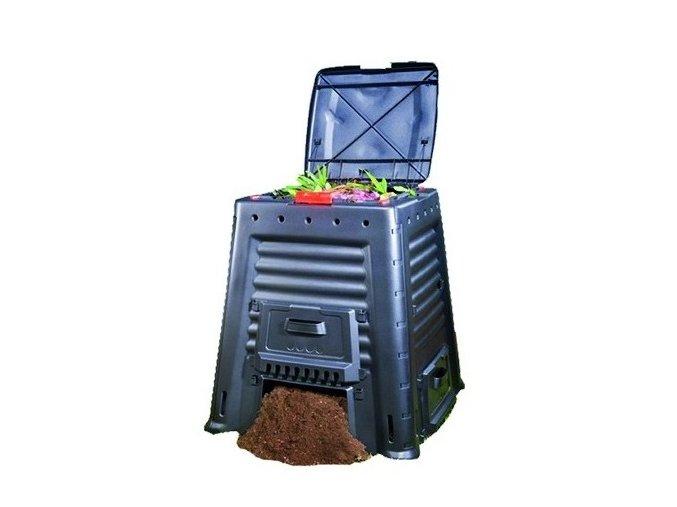 MEGA kompostér bez podstavce - 650L