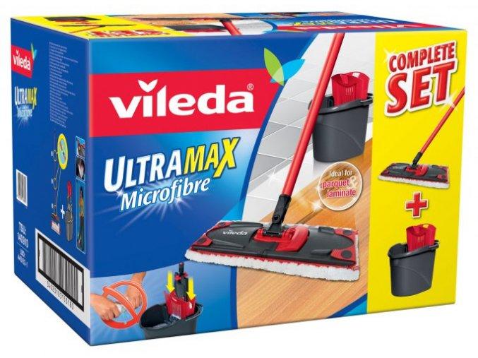 Ultramax box set Vileda