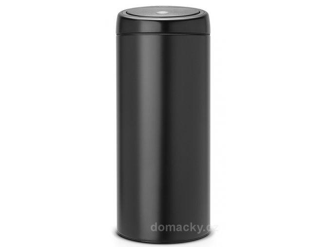 Koš Touch Bin 30L černá