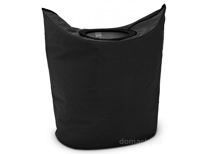 Taška na prádlo černá