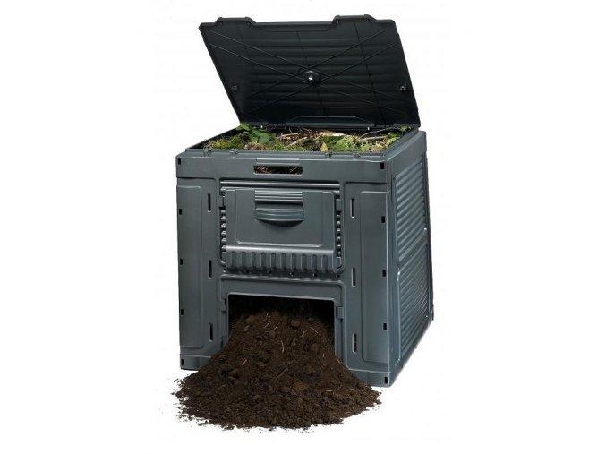 E-kompostér 470L - bez podstavce