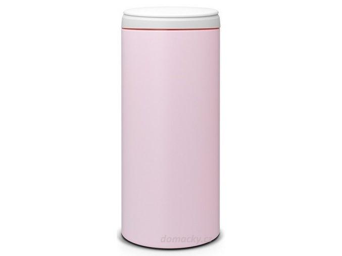 Flipbin 30L minerální růžová