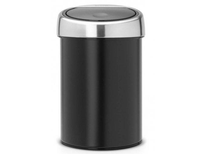 Koš Touch Bin 3L černá