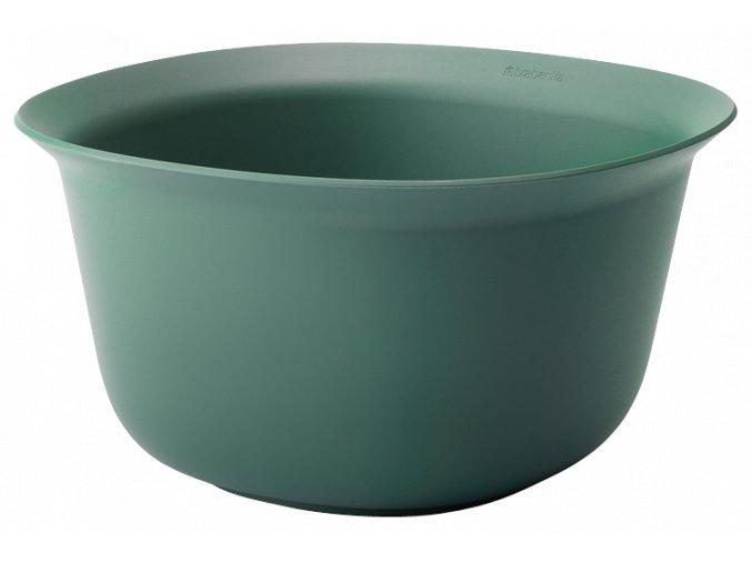 Mísa velká 3,2L tmavě zelená