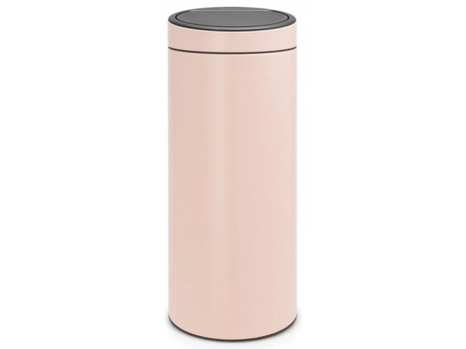 Touch Bin New 30L Clay Pink 8710755115226 Brabantia 1000x1000px 7 NR 10536