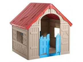 17202656 WONDERFOLD PLAYHOUSE (FOLDABLE) 5723 RGB