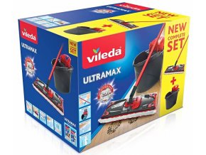 VILEDA Ultramax set BOX NOVINKA 155737
