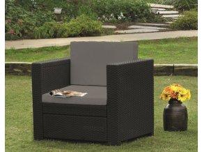 provence armchair grafit CMYK