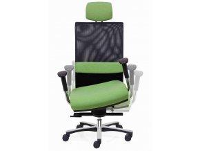 Balanční židle REFLEX BALANCE XL Peška