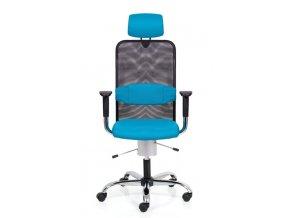 Balanční židle TECHNO FLEX XL Peška