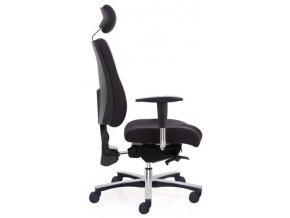 Balanční židle VITALIS BALANCE XL Peška