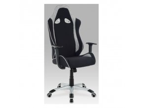Kancelářská židle Autronic KA-E550 BK