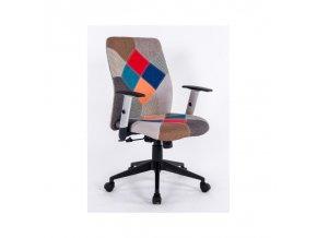 Kancelářská židle Bombay
