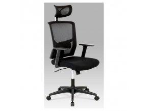 Kancelářská židle KA-B1013 BK