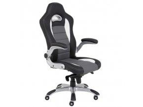 Kancelářská židle Autronic KA-E240B