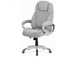 Kancelářská židle Autronic KA-G196 SIL2