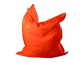 Sedací pytel Wave oranžový