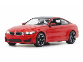 Jamara BMW M4 Coupe - červené