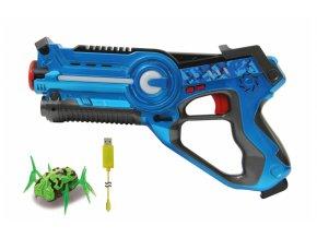 Jamara hra lov brouků se dvěma laserovými pistolemi pro děti