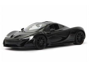 Jamara McLaren P1, 1:14 - černý