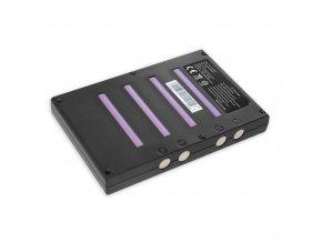 CleanMate QQ6Pro baterie Li-ION