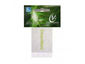 CleanMate vůně orchidea vanilla (3 ks) QQ1, QQ2