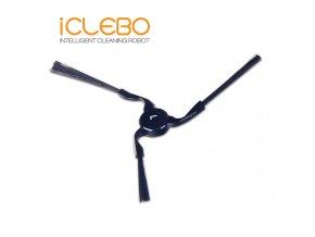 iClebo boční kartáček levý Arte (L)