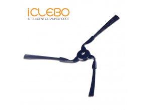 iClebo boční kartáček pravý Arte (R)