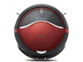 Moneual ME770 Red hybridní robotický vysavač