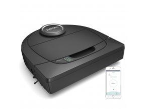 Neato Botvac D5 Plus Connected robotický vysavač