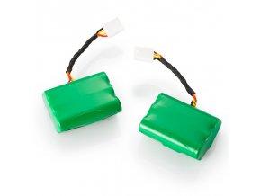 Neato XV baterie NiMH 7.2V 23Wh (2 ks)