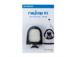 Raycop hepa filtr RS300