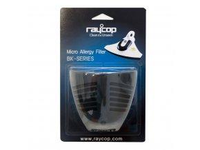 Raycop hepa filtr SMART BK