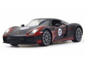 Porsche 918 Spyder Perf. 1:14 black