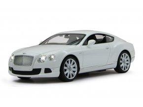 Bentley Continental GT Speed 1:14 white