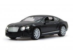 Bentley Continental GTSpeed 1:14 black