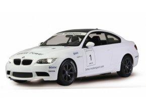 BMW M3 Sport 1:14 white