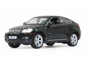 BMW X6 1:14 black