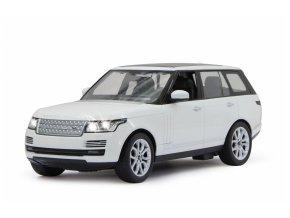 Range Rover 2013 1:14 white 27Mhz
